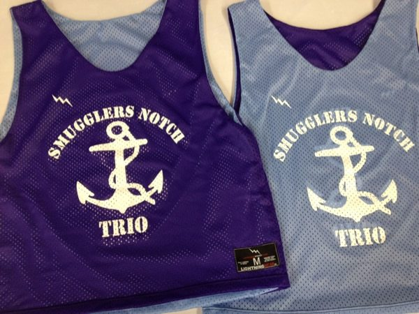 smugglers notch trio pinnies