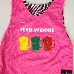 Team Awesome Jerseys