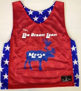 Dream Team Reversible Jerseys