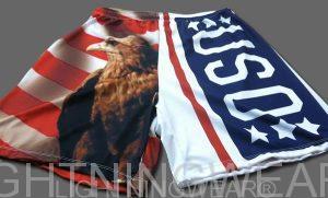 American lacrosse shorts