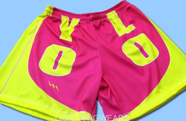 yolo womens shorts
