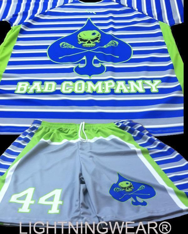 bad company shirts