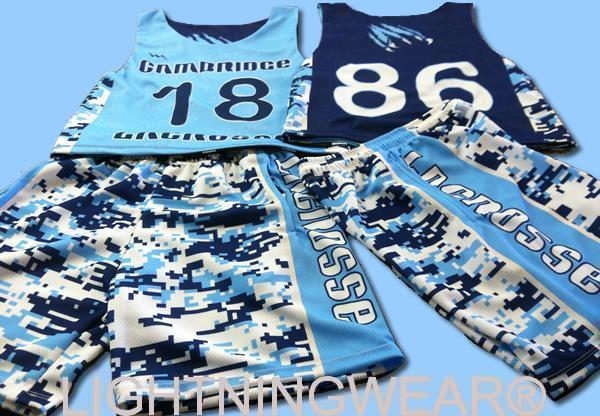 cambridge lacrosse pinnies - youth sublimated pinnies