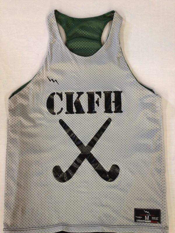ckfh field hockey pinnies