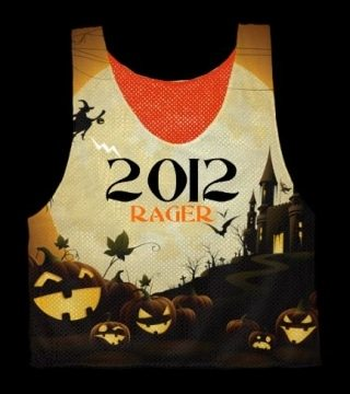 halloween pinnies rager