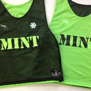 mint pinnies
