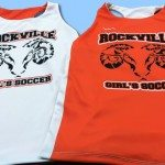 Rockville Soccer Pinnies