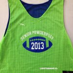 Senior Powderpuff Pinnies
