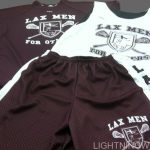 Lax Men Shooter Shirts