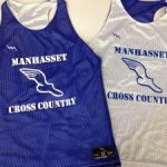 Manhasset Cross Country Pinnies