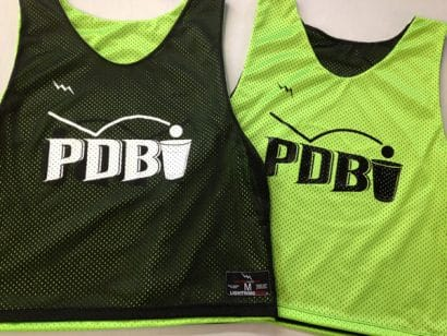 pdb beer pong pinnies