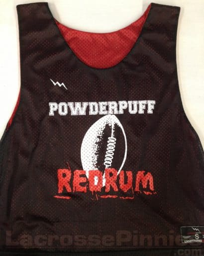 powder puff redrum pinnies
