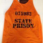 State Prison Jerseys