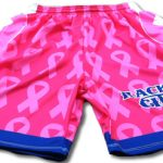 Rack City Sublimated Shorts