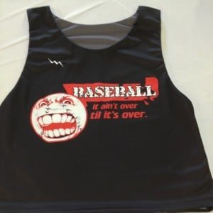 Baseball Pinnies