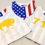 Buffalo New York Pinnies – Custom Lax Pinnies