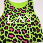 Cheetah Lax Pinnies