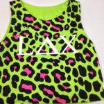 Cheetah Lax Pinnies