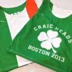 Irish Flag Jerseys