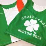 Irish Flag Jerseys