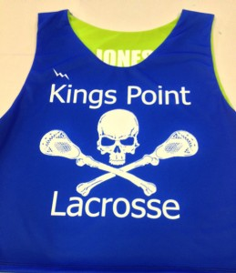 Sublimated Practice Pinnies