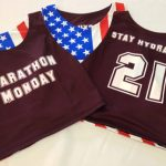 Marathon Monday Jerseys