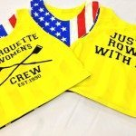 Marquette Womens Crew Pinnies