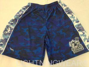 mens sublimated lacrosse shorts