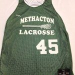 Womens Lax Pinnies