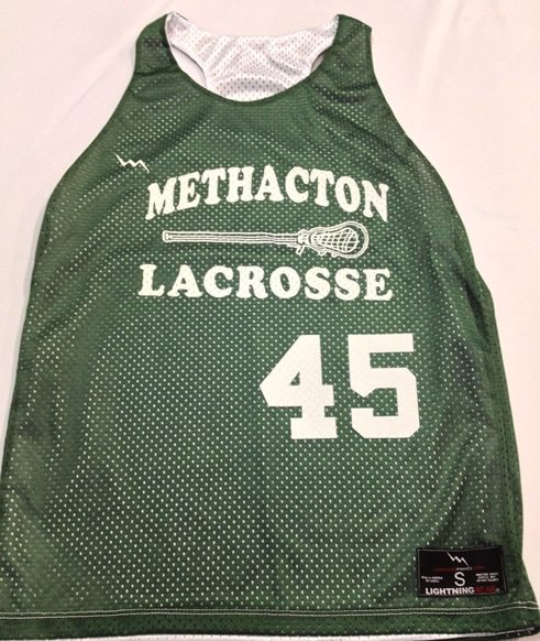 methacton womens lax pinnies