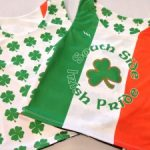 Ireland Flag Jerseys