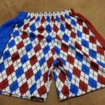 Georgia Lacrosse Shorts