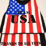 Support Our Troops Pinnies – Custom Flag Pinnies