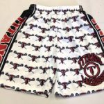 Titans Sublimated Lacrosse Shorts