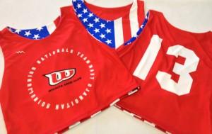 USA Flag Jerseys