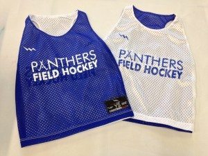 field hockey pinnies for girls
