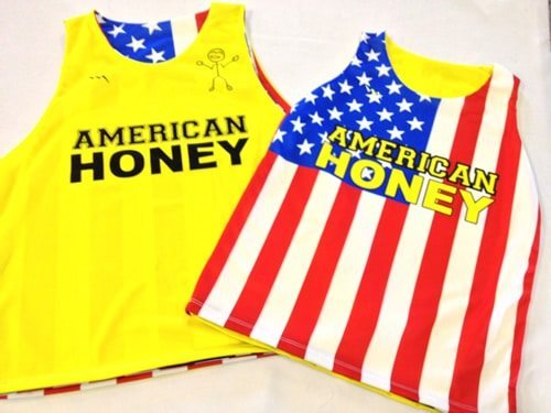 american honey pinnies