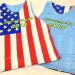 American Flag Jerseys