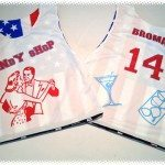 Candy Shop Pinnies – Custom American Flag Jerseys