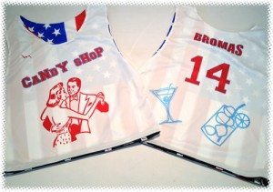 candy shop pinnies - purchase new york pinnies