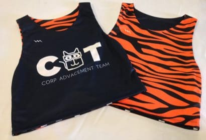 cit pinnies