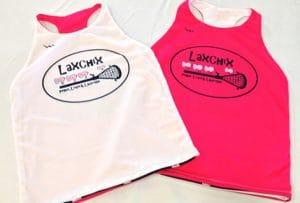 Hot Pink Womens Lacrosse Uniforms