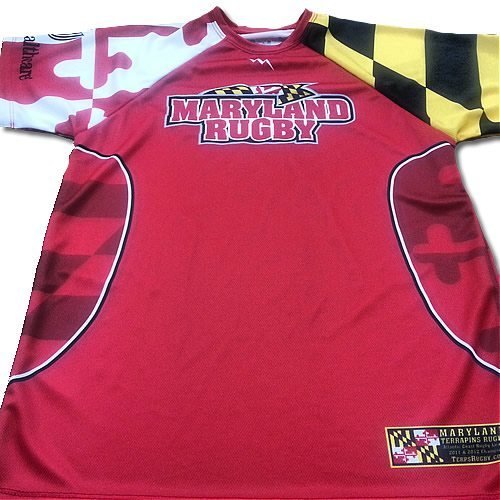 maryland rugby shooter shirts