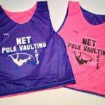 Pole Vaulting Jerseys