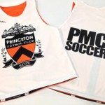 Princeton Soccer Pinnies