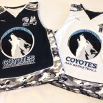 AAU Basketball Jerseys – Custom Basketball Uniforms