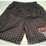 Sublimated Lax Shorts – Custom Lacrosse Shorts