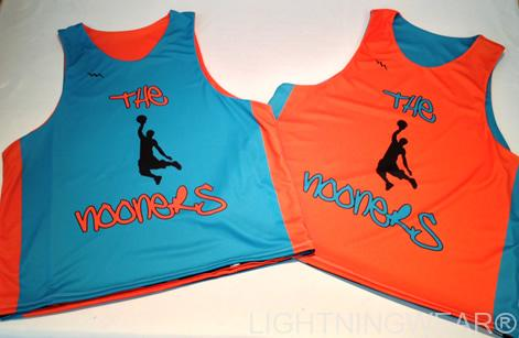 the nooners sublimated basketball jerseys