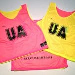 UA Relay for Life Pinnies – Ohio Lacrosse Pinnies