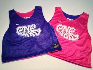 Party Favor Pinnies